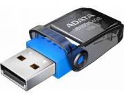 A-DATA                         64GB 3.1 AUD330-64G-RBK crni