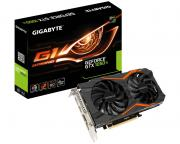 GIGABYTE                       nVidia GeForce GTX 1050 Ti 4GB 128bit GV-N105TG1 GAMING-4GD rev.1.0