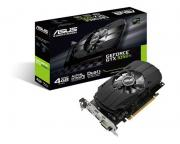 ASUS                           nVidia GeForce GTX 1050 Ti 4GB 128bit PH-GTX1050TI-4G