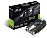 ASUS                           nVidia GeForce GTX 1060 3GB 192bit PH-GTX1060-3G