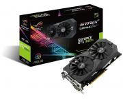 ASUS                           nVidia GeForce GTX 1050 Ti 4GB 128bit STRIX-GTX1050TI-4G-GAMING