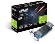 ASUS                           nVidia GeForce GT 710 2GB 64bit 710-SL-2GD5