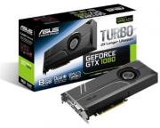 ASUS                           nVidia GeForce GTX 1080 8GB 256bit TURBO-GTX1080-8G