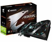 GIGABYTE                       nVidia GeForce RTX 2080 Ti 11GB 352bit AORUS XTREME GV-N208TAORUS X-11GC