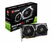 MSI                            nVidia GeForce GTX 1660 6GB 192bit GTX 1660 GAMING X 6G