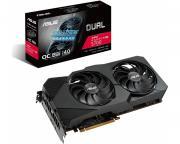 ASUS                           AMD Radeon dual RX 5700 8GB 256bit dual DUAL-RX5700-O8G-EVO