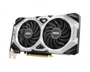 MSI                            nVidia GeForce RTX 2060 8GB 256bit RTX 2060 SUPER VENTUS GP OC