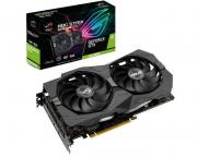 ASUS                           nVidia GeForce GTX 1660 SUPER 6GB 192bit ROG-STRIX-GTX1660S-O6G-GAMING