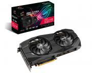 ASUS                           nVidia GeForce RX 5500 XT 8GB 128bit ROG-STRIX-RX5500XT-O8G-GAMING