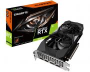 GIGABYTE                       nVidia WINDFORCE GeForce RTX 2070 8GB 256bit GV-N2070WF2-8GD