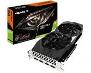 GIGABYTE                       nVidia GeForce GTX 1650 4GB 128bit GV-N1650GAMING OC-4GD rev 2.0