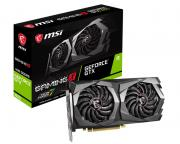 MSI                            nVidia GeForce GTX 1650 D6 GAMING X 4GB 128bit GTX 1650 D6 GAMING X