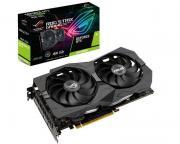 ASUS                           nVidia GeForce GTX 1650 4GB 128bit ROG-STRIX-GTX1650S-4G-GAMING