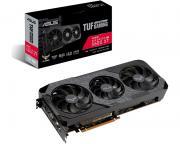 ASUS                           AMD Radeon RX 5600 XT EVO 6GB 192bit TUF 3-RX5600XT-T6G-EVO-GAMING
