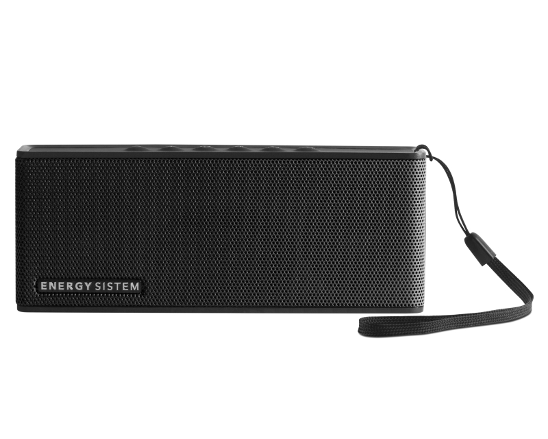 ENERGY SISTEM                  Energy Music Box B2 BT crni zvučnik