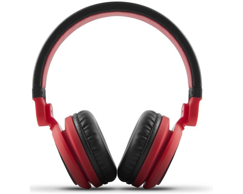 ENERGY SISTEM                  Energy DJ2 Red slušalice