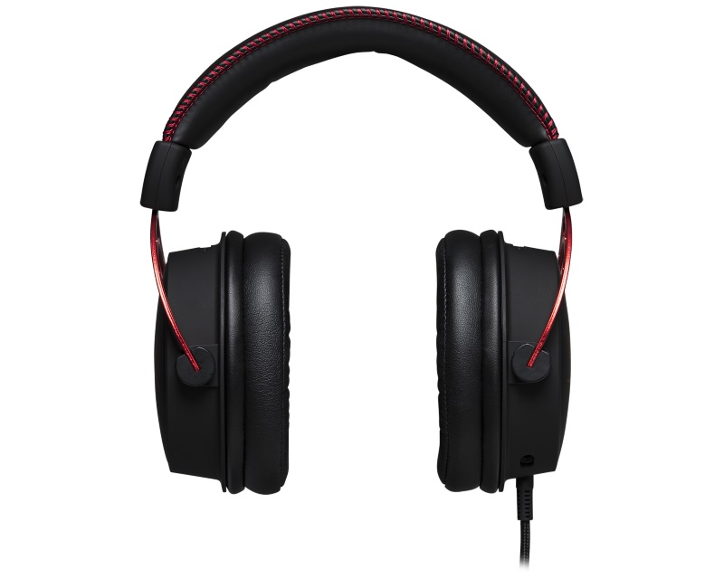 KINGSTON                       HX-HSCA-RD/EM HyperX Cloud Alpha Pro Gaming slušalice sa mikrofonom