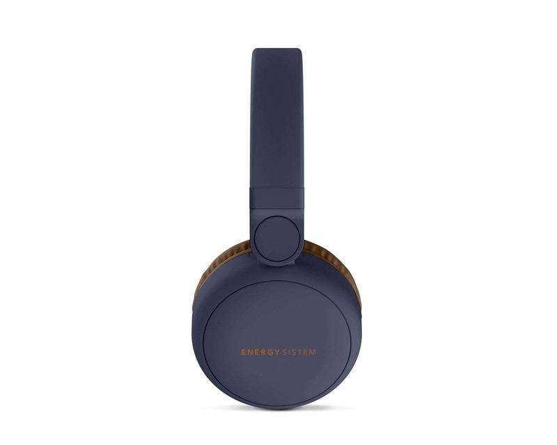 ENERGY SISTEM                  Energy 2 Bluetooth blue slušalice sa mikrofonom