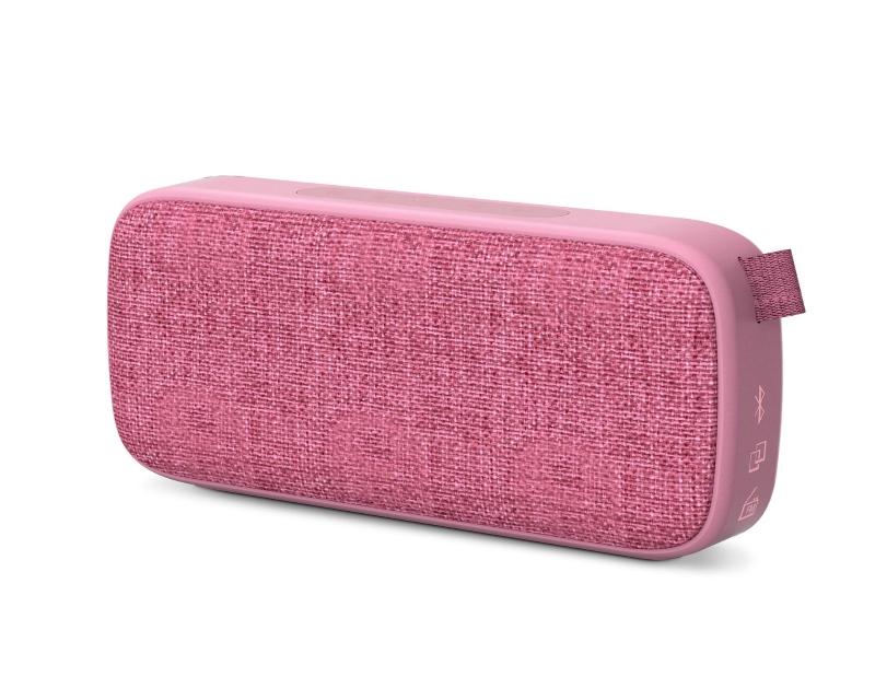 ENERGY SISTEM                  Energy Fabric Box 3+ Grape portable BT zvučnik