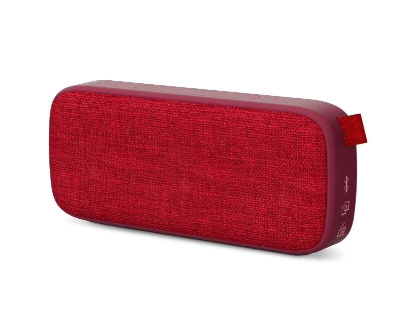 ENERGY SISTEM                  Energy Fabric Box 3+ Cherry portable BT zvučnik