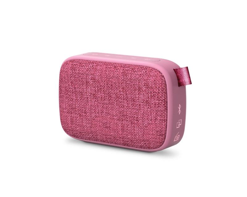 ENERGY SISTEM                  Energy Fabric Box 1+ Grape portable BT zvučnik