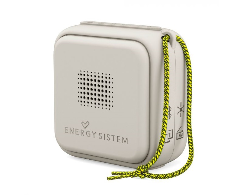 ENERGY SISTEM                  Beat Box 2+ Lightcube Granite BT zvučnik