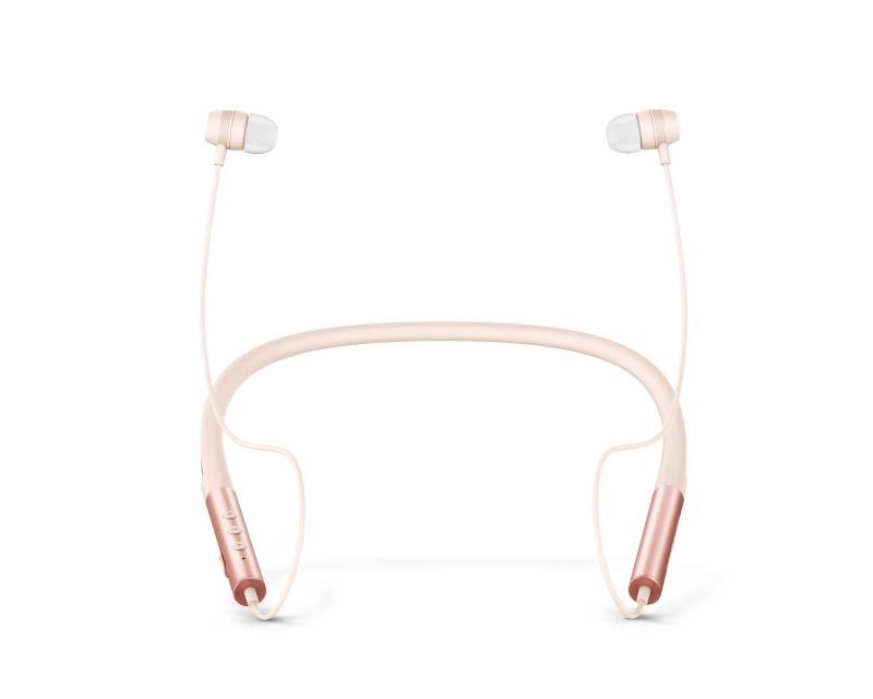 ENERGY SISTEM                  Energy Earphones Neckband 3 Bluetooth Rose Gold