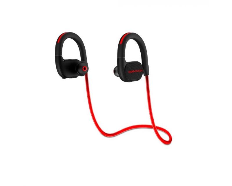 ENERGY SISTEM                  BT Running 2 Neon Red slušalice