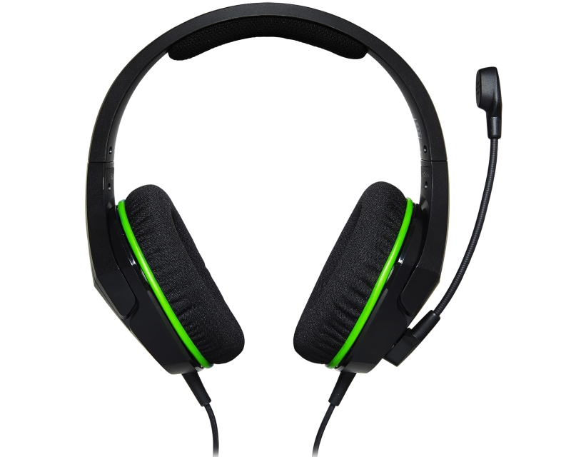 KINGSTON                       HX-HSCSCX-BK Cloud Stinge Core Gaming slušalice sa mikrofonom