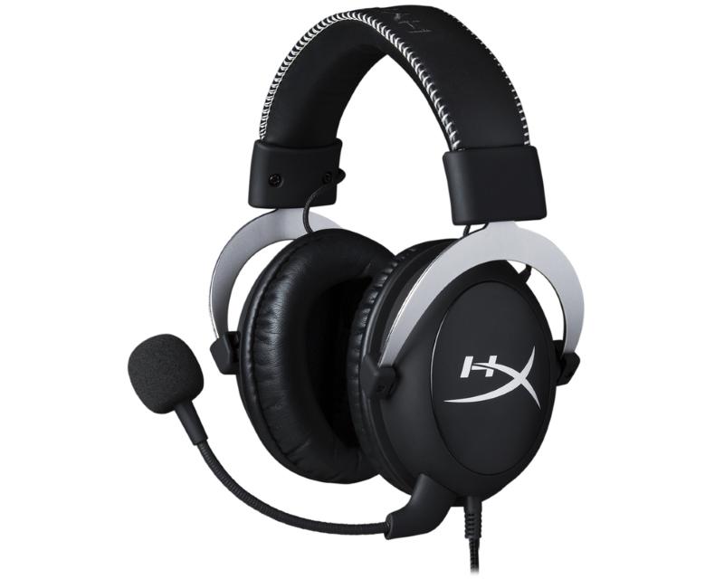 KINGSTON                       HX-HS5CX-SR CloudX Gaming Xbox HyperX Slušalice sa mikrofonom