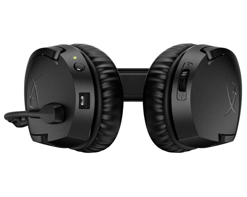 KINGSTON                       HX-HSCSW2-BK/WW HyperX Cloud Stinger Wireless Gaming slušalice sa mikrofonom