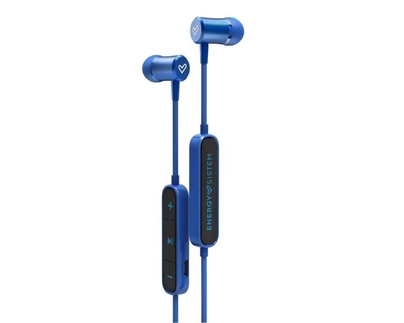 ENERGY SISTEM                  BT Urban 2 plave Bluetooth bubice sa mikrofonom