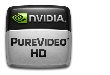 NVIDIA PureVideo HD