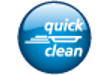 Quick & Clean program