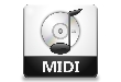 MIDI (Musical Instrument Digital Interface)